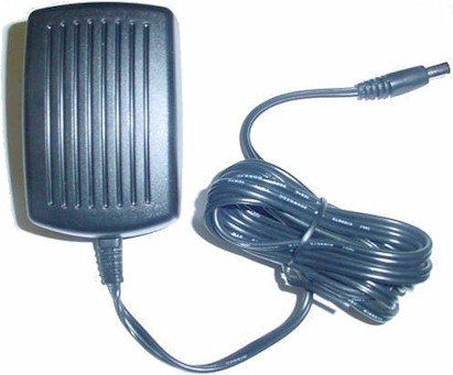 12 Volt DC 2000mA Power Supply Adapter for CCTV Camera