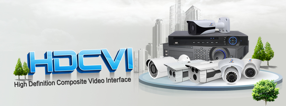 HD-CVI Solutions